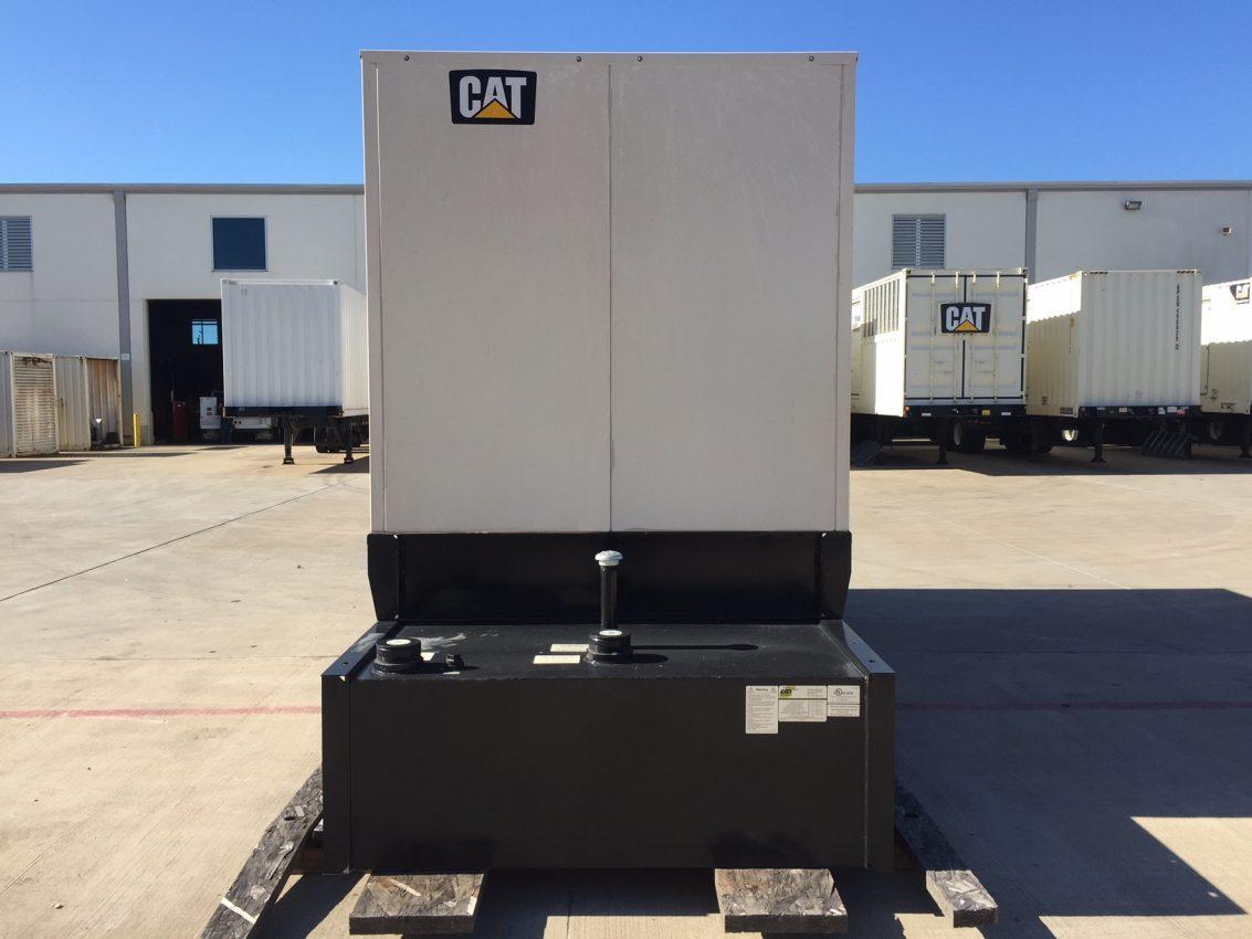 Caterpillar C15 Generator Set - WPP Item 4479