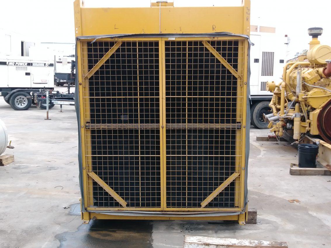 Caterpillar 3412 DITA Diesel Generator Set - WPP Item 6685