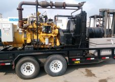 Industrial Natural Gas Generators For Sale   New & Used