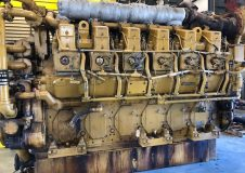 Industrial Natural Gas Engines - New and Used Natural Gas Engines