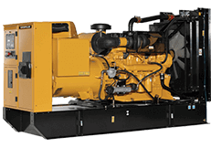 New & Used Generators, Ends and Engines   Houston, TX
