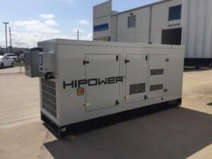 HIPOWER Generator