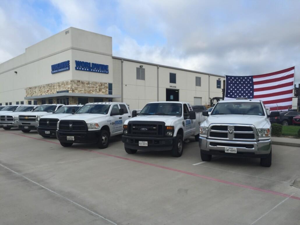 Service Trucks USA