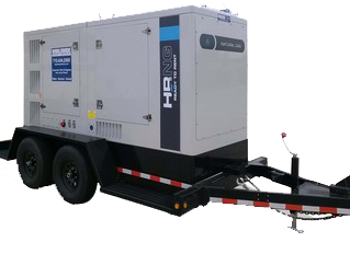 Portable Natural Gas Generators