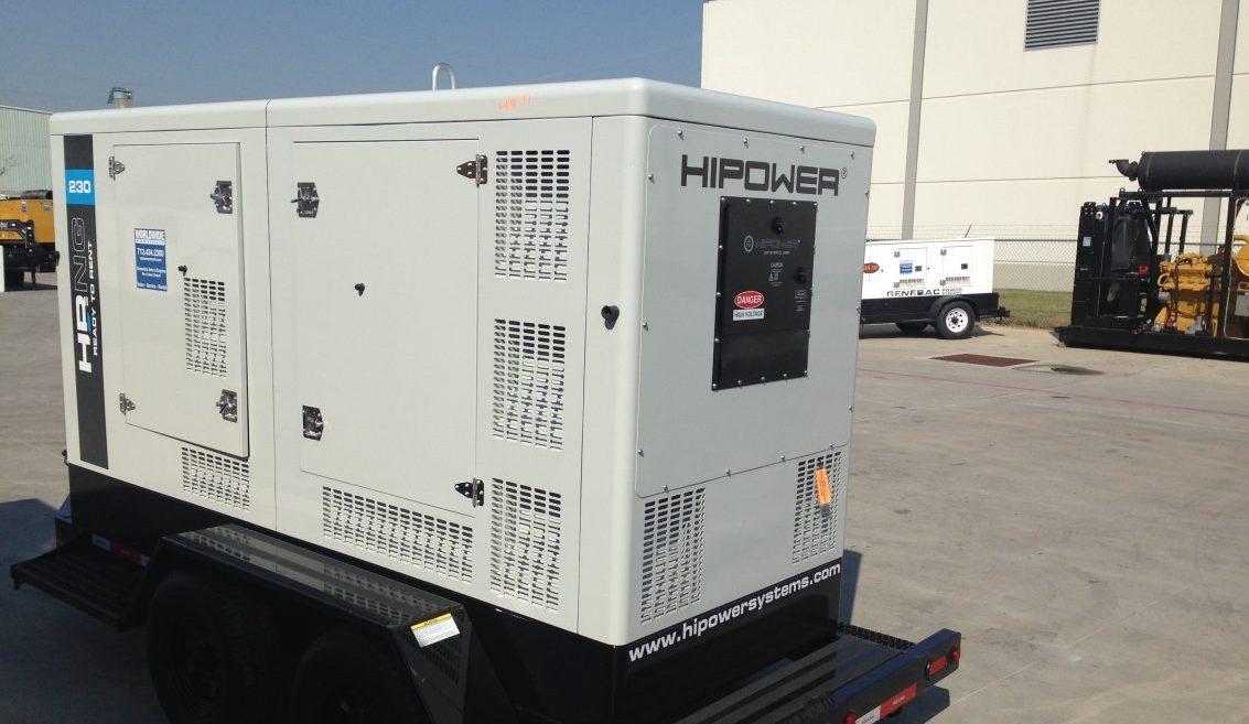 HiPower prime generator