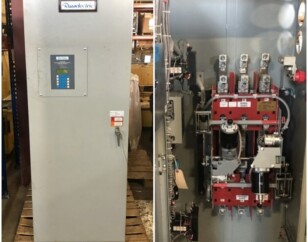 Automatic transfer switch, inside and out