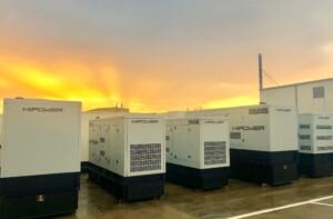 Hipower generators