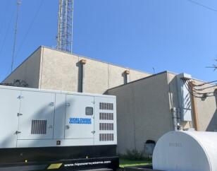 Telecom generator