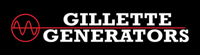 Gillette Generators, Inc logo
